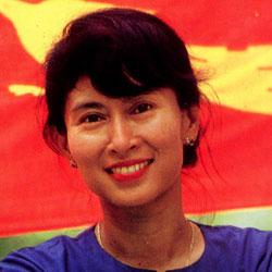 Frases De Aung San Suu Kyi Frases De Mujeres