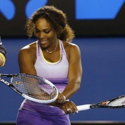 Frases de Serena Williams